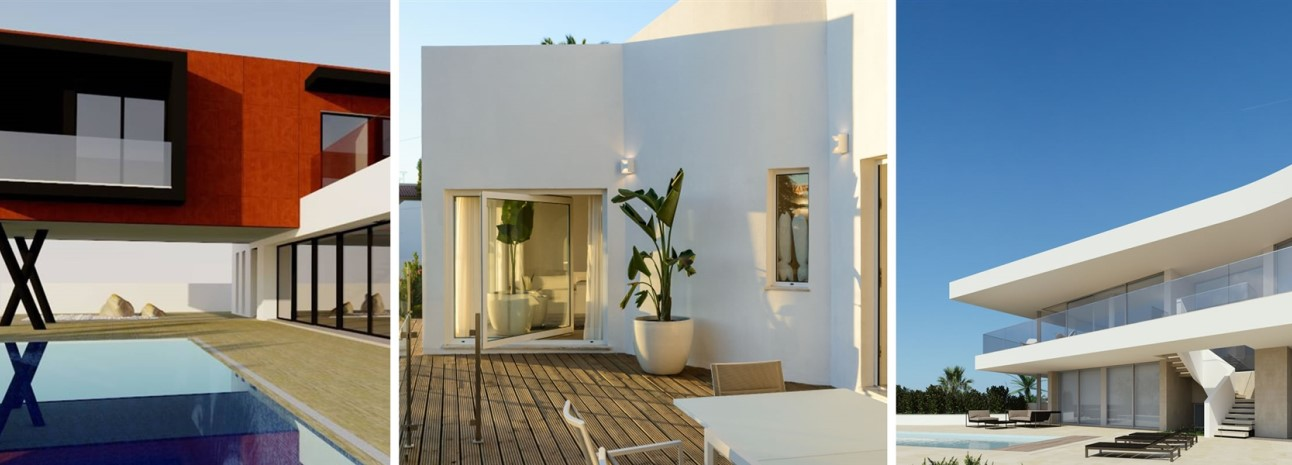 Designing Your Own Algarve Property - Algarve Architects